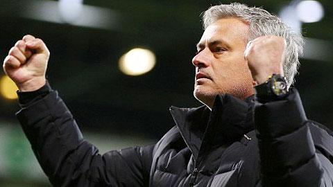 Mourinho hối hận vì phát ngôn bốc đồng