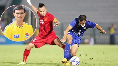 Phan Văn Tài Em: 'Việt Nam phải kiên trì chơi phòng ngự phản công'