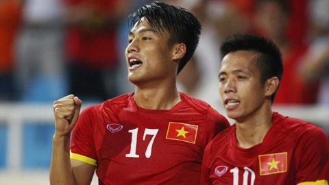 ĐT Việt Nam: Mục tiêu là vé dự VCK Asian Cup 2019