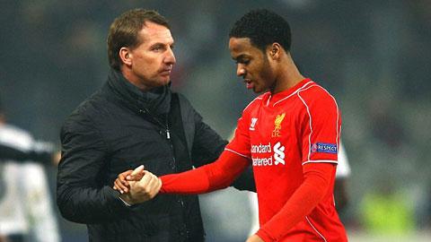 """QPR """"thắng lớn"""" nếu Liverpool bán Sterling"""