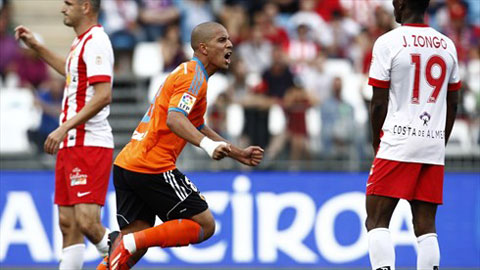 Hạ màn La Liga: Ronaldo là Vua phá lưới, Valencia dự Champions League