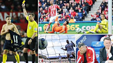 Xem gì ở vòng cuối Premier League?