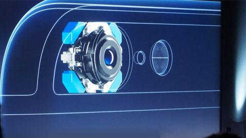 iPhone 6s sẽ dùng cảm biến ảnh RGBW mới nhất của Sony
