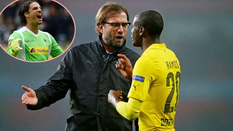 Bundesliga: Thành bại tại chuyển nhượng