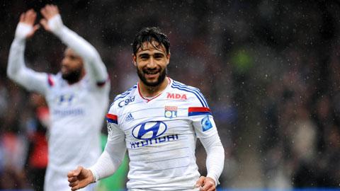 5 phát hiện lớn nhất Ligue 1 2014/15