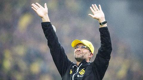 Klopp muốn nghỉ nửa năm trước khi dẫn dắt... Bayern