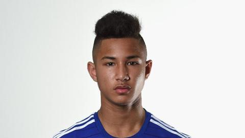 U23 Brunei triệu tập tiền đạo U18 Chelsea vào danh sách dự SEA Games 28