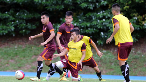 Bphone & U23 Việt Nam