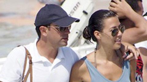 Xavi sắp lần đầu làm bố trẻ con