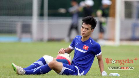 U23 Việt Nam 'nín thở' chờ Văn Toàn