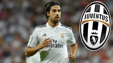 Tổng hợp chuyển nhượng (27/5): Khedira kiểm tra y tế ở Juventus