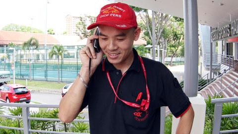 Người Việt Nam ở Singapore: 'Ở đâu cũng có quê hương trong lòng'