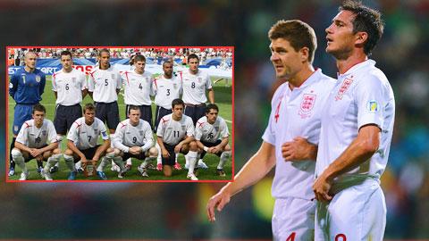 Gerrard và Lampard rời Premier League: Dấu chấm hết cho một thế hệ
