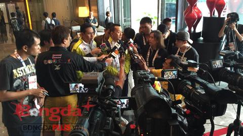 'U23 Indonesia vẫn thi đấu ở SEA Games 28'