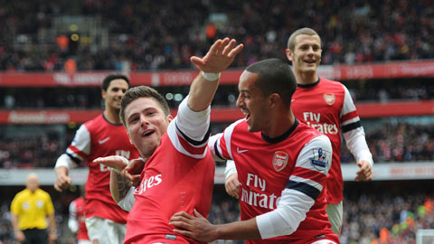 Chung kết FA Cup: Hàng công nào cho Arsenal?