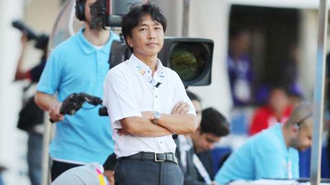 """HLV Toshiya Miura: Nghiên cứu đối thủ & """"số hóa"""" bản thân"""