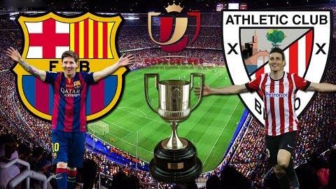 Chung kết Cúp Nhà Vua TBN Barca vs Bilbao: Truyền thống hay thức thời?