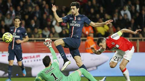 Javier Pastore gia hạn hợp đồng với PSG: Chất lãng mạn ở Paris
