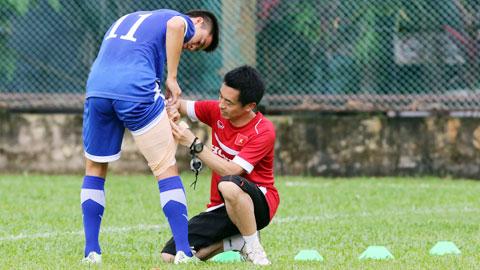 """Cuộc đua """"tam mã"""" Việt Nam - Thái Lan - Malaysia tại SEA Games 28: Thành bại tại… thể lực"""