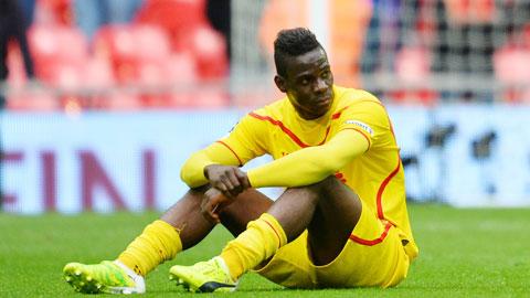 Tiền đạo tân binh Premier League, ai tệ bằng Balotelli?