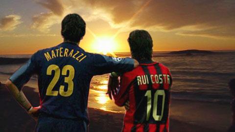 Cảnh trớ trêu với Milan & Inter: Champions League gần ngay đấy mà lại quá đỗi xa vời