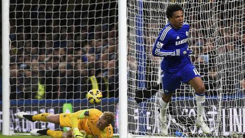 Chelsea du đấu ở Thái Lan và Australia: Remy tỏa sáng ở hàng tiền vệ