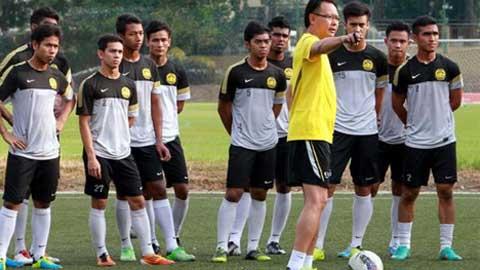 'Đại chiến' Thái - Mã: U23 Malaysia không còn đường lùi