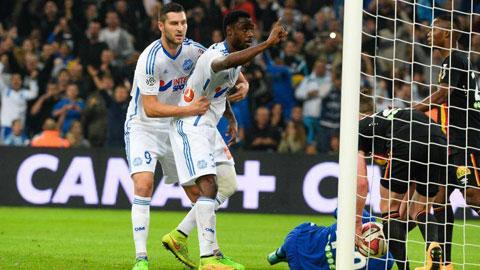 Lyon duyệt ngân sách 150 triệu Euro cho mua tới: 'Rút ruột' Marseille