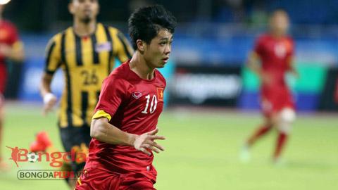 HLV Toshiya Miura, Công Phượng & những quả Penalty