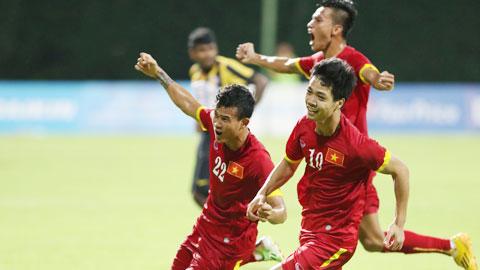 Bình luận U23 Việt Nam: Giảm tông sau chiến thắng