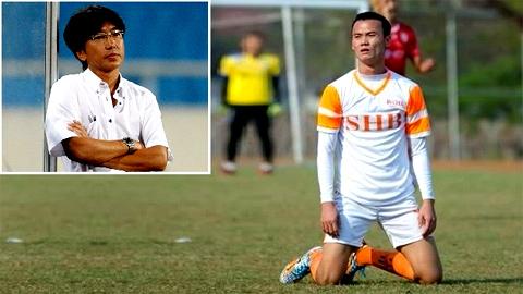 'Đá đội hình hai, U23 Việt Nam cũng thắng U23 Lào 3-0'