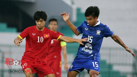 Cục diện bảng B: U23 Việt Nam, U23 Thái Lan cần thêm 1 điểm để vào bán kết