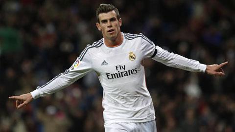 Benitez cần làm gì để Bale hạnh phúc?