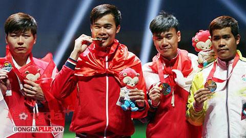 Các kiếm thủ Việt Nam khuynh đảo SEA Games 28 là chuyện... không bất ngờ