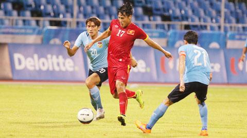 U23 Việt Nam: Thế nào là bóng đá đẹp?