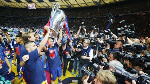Barca vẫn có thể ở trên đỉnh cao mà không cần Enrique