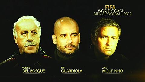 HLV Mourinho đòi cựu chủ tịch FIFA Blatter trả lại công bằng