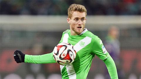 Schuerrle bất ngờ quay lại chỉ trích Mourinho