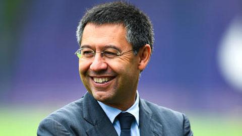 BLĐ Barca rời nhiệm sở, chuẩn bị bầu cử chủ tịch: Bartomeu lật ngược thế cờ?