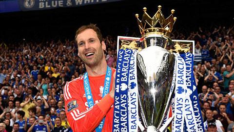 Đội nào muốn có Cech phải trả Chelsea một cầu thủ đẳng cấp