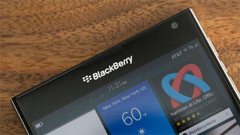 6 tính năng BlackBerry 10 hơn hẳn Android