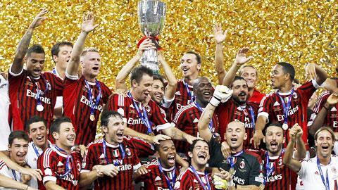 Ibrahimovic đồng ý trở lại San Siro: Bước đầu tiên phục hưng Milan