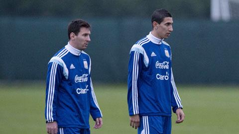 Các ngôi sao sa sút phong độ: Nhờ Copa America cứu vãn sự nghiệp