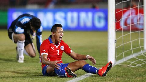 Copa America 2015: Đã đến lúc Sanchez bùng cháy