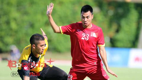 U23 Việt Nam kiến nghị đổi giờ thi đấu tại bán kết