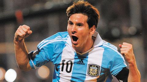 Messi có cần Copa để trở nên vĩ đại?