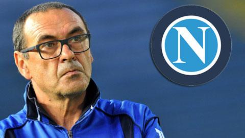 Napoli tìm được người thay Benitez