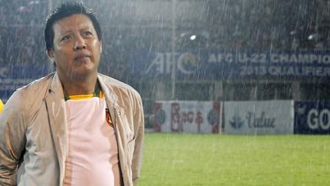 Tỷ phú Zaw Zaw và con đường hồi sinh của bóng đá Myanmar