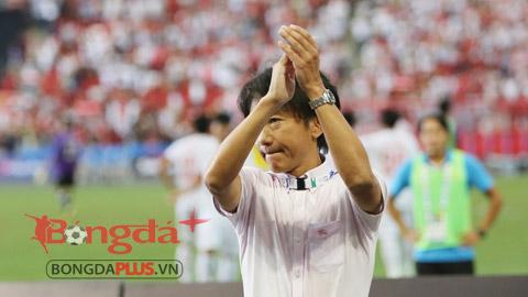 HLV Toshiya Miura: 'U23 Việt Nam cần đứng dậy để bước tiếp'