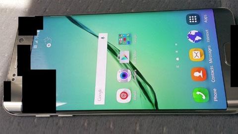 Bắt chước Apple, Samsung sắp cho ra Galaxy S6 Plus